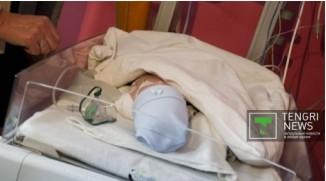 Только 20% новорожденных с пороком сердца получают помощь в Казахстане
