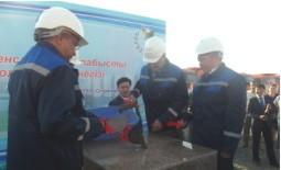 В Атырау построят фармацевтический завод стоимостью 3,7 млрд тенге