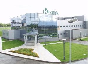 Компания KRKA признана самым успешным предприятием Европы
