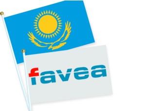 Инжиниринговая компания FAVEA открыла филиал в Казахстане