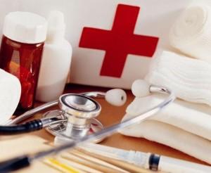 Более 2,5 тысячи проверок в сфере оказания медуслуг проведено в 2014 году