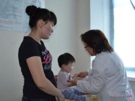 Лучшие врачи Казахстана провели прием в районной больнице СКО