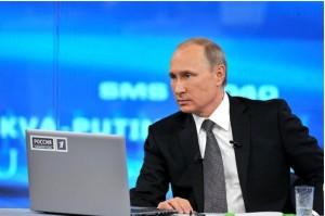 Путин сказал о необходимости развивать собственную фармпромышленность