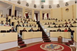 Медики Казахстана и стран СНГ обменялись опытом по вопросам профилактики, диагностики и лечения инфекционных заболеваний