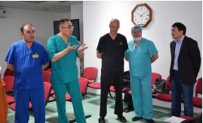За два года врачи в РК имплантировали более 800 сосудистых каркасов Absorb