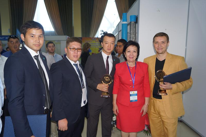 «Лучший товар Казахстана-2015»