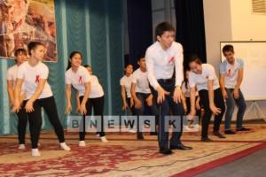 В Кызылорде прошел молодежный форум